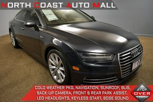 2016 Audi A7 for Sale in Bedford, OH