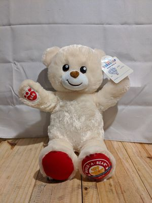Build-A-Bear 2019 national Teddy Bear Day plush animal for Sale in Williamsport, PA