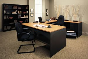 2 Beautiful Office Desk Sets for Sale in Gainesville, VA