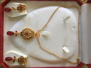 Indian jewelry for Sale in Edison, NJ
