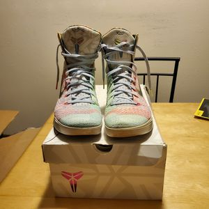 Kobe 9 high 'what the' 100% Authentic for Sale in New Hradec, ND