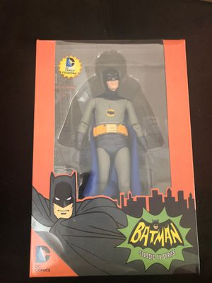 Batman classic TV series action figure for Sale in Benicia, CA
