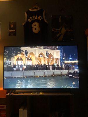 Element 4K Smart Tv (55inch) for Sale in Lorton, VA