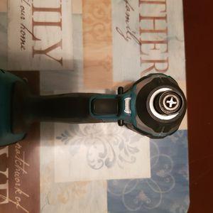 18 V Makita Lxt Impact Driver Xdt11 for Sale in Lakeland, FL