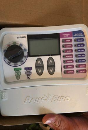 Easy dial Sprinkler timer for Sale in Corona, CA