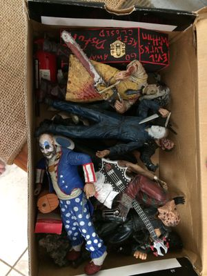 Box of horrors for Sale in San Clemente, CA