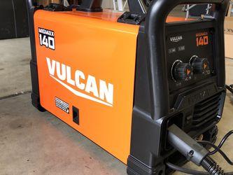 Vulcan MigMax 140 Welder for Sale in Lake Oswego,  OR