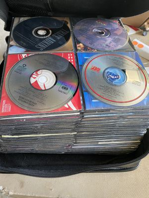 Music CD's Large Collection for Sale in Riverside, CA