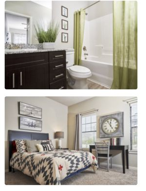 1 bedroom 1 bath available in a 5 bedroom 5.5 house in aspen heights for Sale in College Station, TX