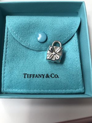 Tiffany Charm for Sale in Arnold, MD