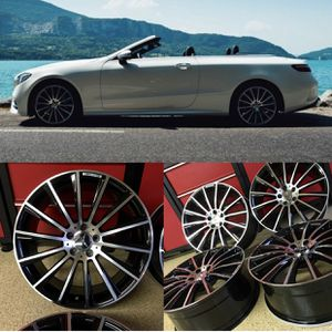 18-19-20 inches Mercedes Benz Amg Rims Brand New Wheels for Sale in Essex Fells, NJ