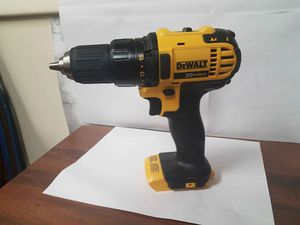 New Dewalt 20 volt Cordless Drill bare tool DCD780 NO BATTERY NO CHARGER for Sale in Sarasota, FL