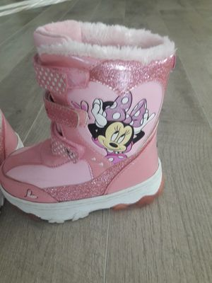 Minnie Mouse boot for Sale in Chesapeake, VA