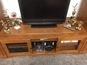 3 PC TV Stand for Sale in Moline, IL