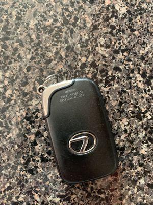 Lexus key for Sale in Henderson, KY