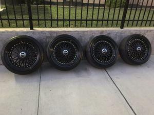19 inch rims for Sale in East Orange, NJ