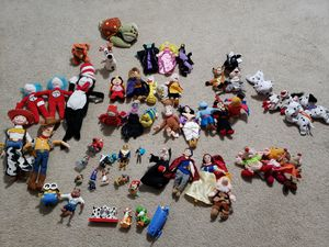 Disney and Pixar collectables for Sale in Nashville, TN
