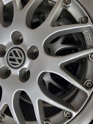 BBS 5x100 rs771 rims for Sale in Tracy, CA