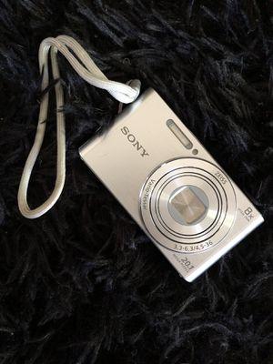 SONY Digital Camera for Sale in Lago Vista, TX