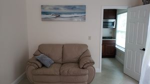 Coach and loveseat seat set for Sale in Sarasota, FL