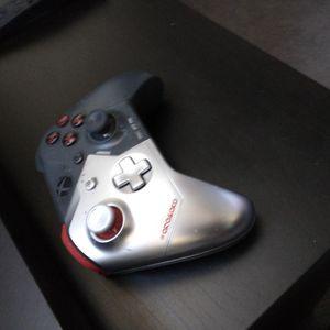 Xbox Cyberpunk CONTROL for Sale in Compton, CA