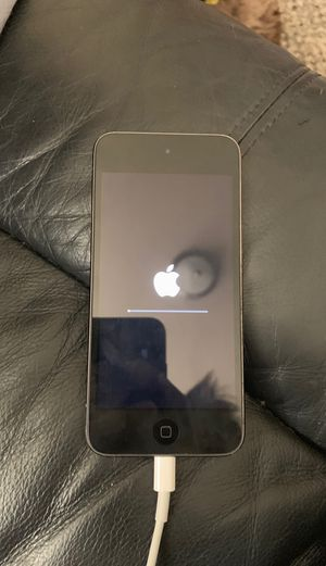 iPod touch 6th generation 64GB for Sale in Bountiful, UT