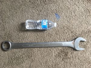 """2 foot long drop forged wrench 2"""" for Sale in PA, US"""
