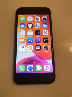 MetroPCS/T-MOBILE IPHONE 7 32GB for Sale in Smyrna, GA