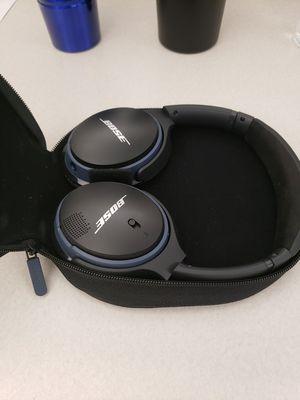 Bose Quiet Comfort Over the Ear wireless headphones for Sale in Chandler, AZ
