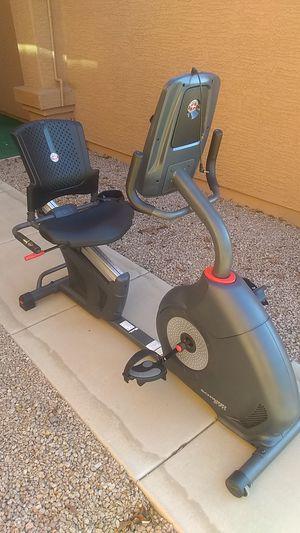 Like New Schwinn 270 Exercise bike for Sale in Phoenix, AZ