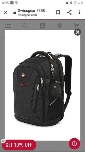 Swiss Gear hiking backpack for Sale in Orlando, FL