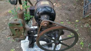 Antique single phase motor for Sale in Eau Claire, WI