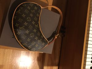 Louis Vuitton croissant hand bag for Sale in Hamden, CT