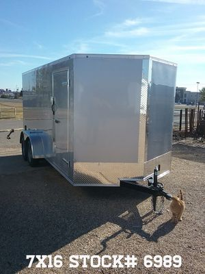 7x16 cargo for Sale in Bellaire, TX