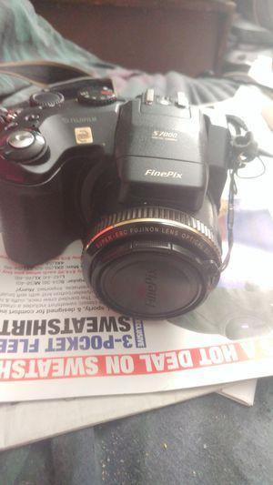 Finefix s7000 camera for Sale in Onawa, IA