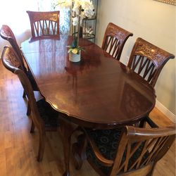 Dining Room Table for Sale in Ontario,  CA