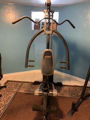 Home gym equipment for Sale in Malden, MA