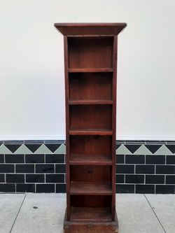 Vintage Rustic Style Shelf for Sale in Los Angeles,  CA