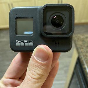 GoPro Hero 8 for Sale in Orange, CA