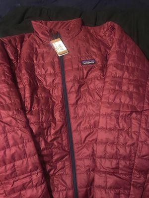 Women's large Patagonia jacket for Sale in Philadelphia, PA