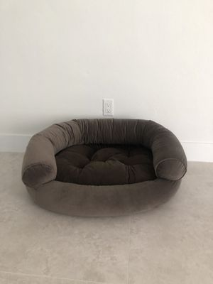 Comfy couch Pet bed for Sale in Coral Gables, FL