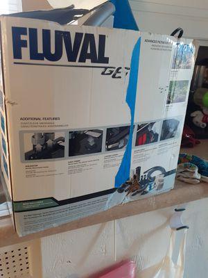Fluval G6 Filtration System for Sale in Highland, CA