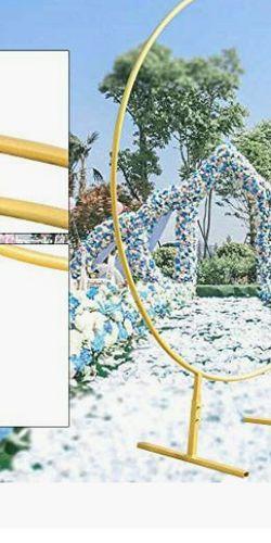 Wedding Ballon Frame/Aro De Metal Para Globos for Sale in San Leandro,  CA