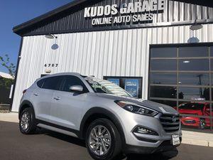 2017 Hyundai Tucson SE - 1 Owner for Sale in Salem, OR