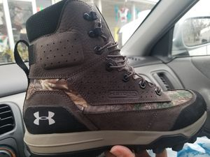 Under Armor boots for Sale in Bladensburg, MD