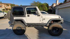 Jeep wrangler for Sale in Colton, CA
