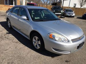 2012 Chevrolet Impala for Sale in Cleveland, OH