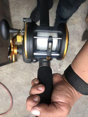 Fishing reels for Sale in San Diego, CA