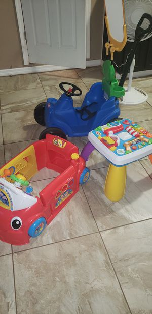 Fisher Price Toys for Sale in BVL, FL