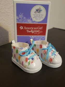 America Girl Shoes for Sale in Manteca,  CA